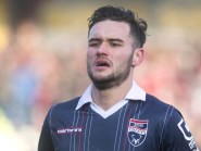Ross County attacker Alex Schalk ruled out for two matches with injury