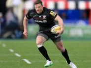 Saracens' Chris Ashton has been banned for 13 weeks