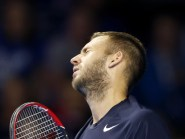 Dan Evans' defeat by Leonardo Mayer ended Great Britain's hopes of reaching another Davis Cup final
