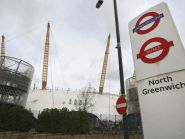 Police have been given another six days to question a 19-year-old man arrested under the Terrorism Act following the discovery of a suspect package on a tube in north Greenwich on Thursday.