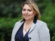 Karen Bradley was appearing before the Commons Culture, Media and Sport Committee