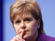 Nicola Sturgeon is set to outline the commitments in a major speech to the Rehabilitation International World Congress in Edinburgh