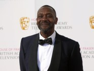Sir Lenny Henry was fourth on the list