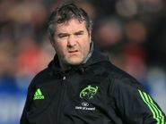 Munster will pay a number of tributes to Anthony Foley at Saturday's European Champions Cup game against Glasgow