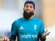 Moeen Ali's five-wicket haul prompted a Bangladesh collapse