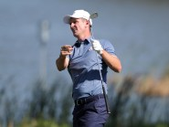 Europe's Justin Rose believes he can improve on day two of the Ryder Cup
