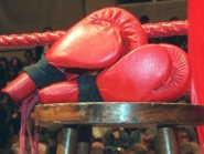 Scottish boxer Mike Towell has died