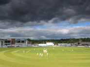 Relegation and a points deduction has left dark clouds hanging over Durham