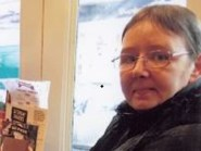 Janet McQueen,58, who has been missing from her home in Govanhill, Glasgow, since October 18