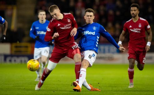 Image result for Man charged over 'racist' football incident in Aberdeen