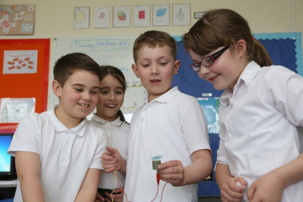 Successful Stem Learning In Moray Leads Nationwide Roll