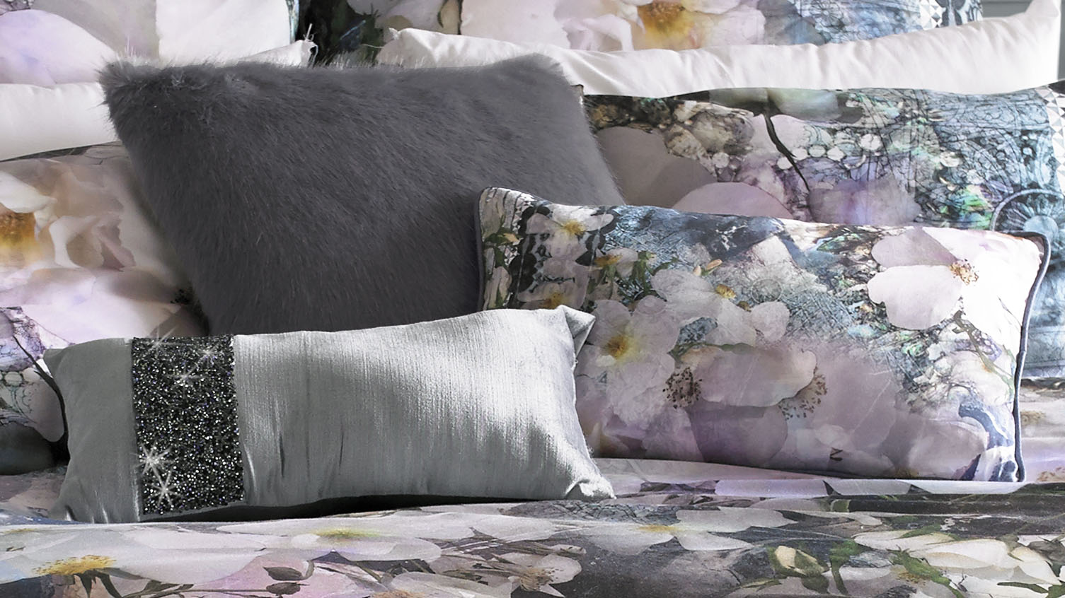 Ted Baker Launches Autumnwinter 2015 Bedding Collection