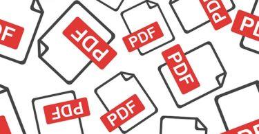 Mengecilkan Ukuran PDF
