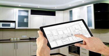 Aplikasi Design Rumah