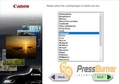 Cara Menghubungkan Kamera Canon ke Laptop