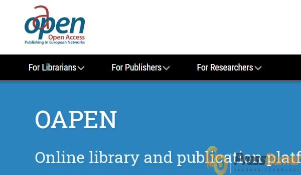 Oapen.org