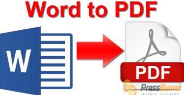 doc ke pdf
