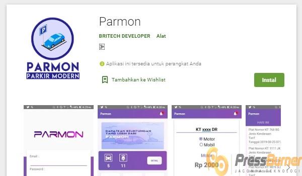 Parmon