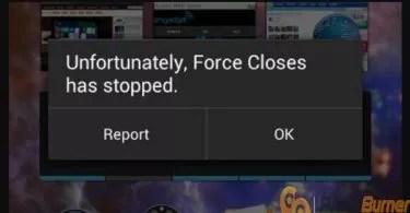 Cara Mengatasi Aplikasi Android Force Closes