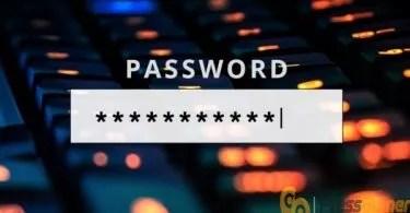 Cara Memberi Password Aplikasi Android