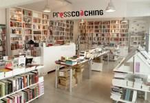 Librería PressCoaching