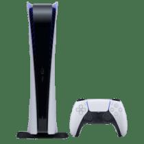La PlayStation 5 Digitale