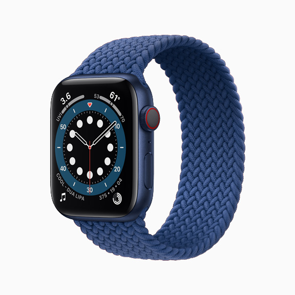 Apple Watch Boucle Unique