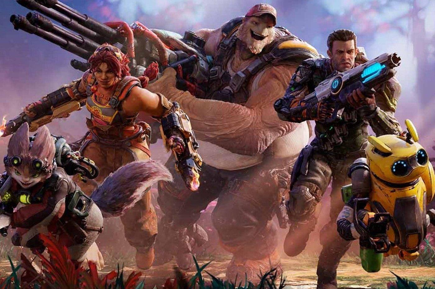 Lancé en mai. le jeu vidéo Crucible d'Amazon fermera ses portes en novembre