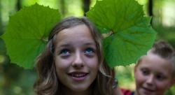 Schon in Osterhasenlaune? Für alle Kinder zwischen 5 und 12 Jahren mit Freude an Natur und Basteln bietet der Nationalpark auch in diesem Jahr wieder ein abwechslungsreiches Osterprogramm.