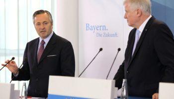 Bayern Digitalisierung Investition Digitalisierungsgipfel Telekommunikation Internet Governance
