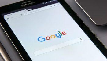 Google will freiwilligen Anti-Piracy-Code einführen Viele Suchmaschinen gehen wegen Gesetzentwurf auf die Barrikaden