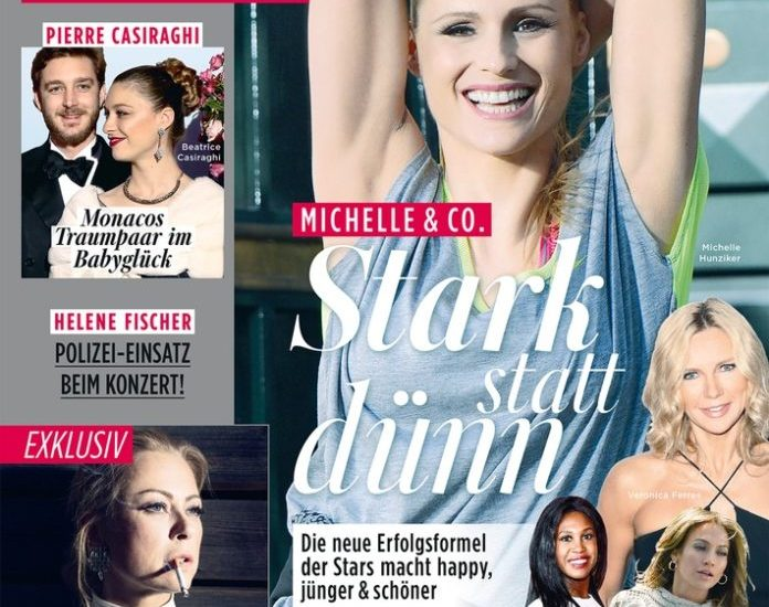 Exklusiv-Interview in GALA: Jenny Elvers sagt, warum sie sich von Steffen von der Beeck getrennt hat