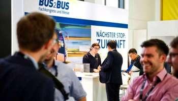 Weltverband IRU unterstreicht Internationalität der BUS2BUS