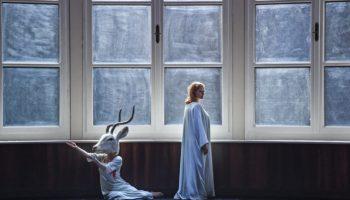 Oper in drei Akten von Richard Strauss Text von Hugo von Hofmannsthal