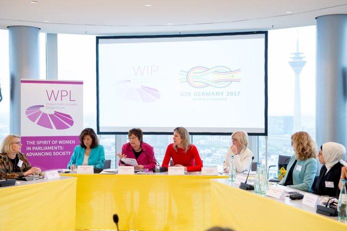 G20: WPL und W20 fordern gemeinsam mit Bundeswirtschaftsministerin Zypries mehr Frauen in der Digitalwirtschaft