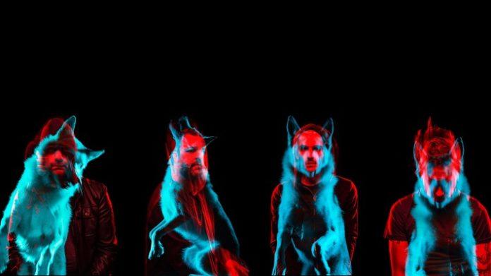 RISE AGAINST veröffentlichten neues Album WOLVES am 09. Juni Neue Single THE VIOLENCE ab sofort erhältlich
