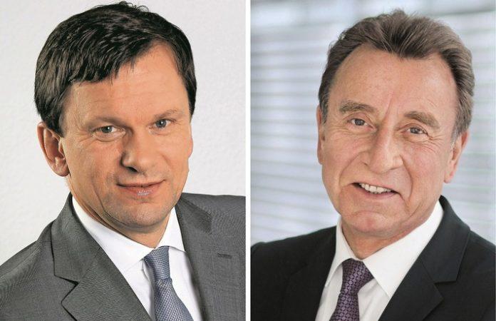 Holger Martens und Michael Segbers neue Mitglieder im dpa-Aufsichtsrat