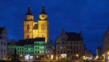 Festwochenende zum Reformationsjubiläum