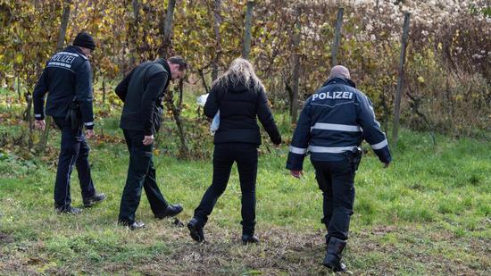 Ein Mord in Endingen, einer in Kufstein