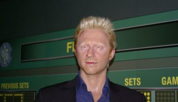 #Boris Becker