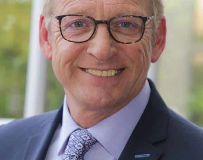 Franz-Josef Holzenkamp zum DRV-Präsidenten gewählt: Amtsantritt erfolgt zum 1. Juli 2017