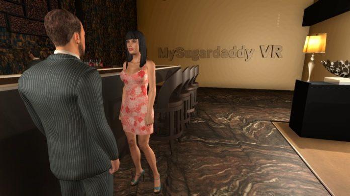 Virtual Reality erobert die Liebe