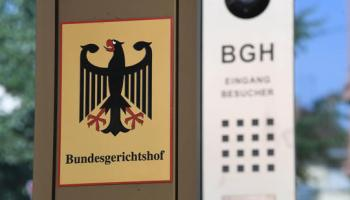 Rechtsprechung, Unternehmenskredite, Bundesgerichtshof, Wirtschaft, Bearbeitungsentgelte, Finanzen, BGH, Finanzdienstleistung, Banken, Düsseldorf