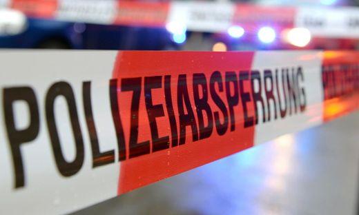 Zwei Tote nach Schießerei in Nürtingen