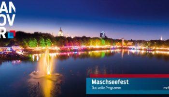 Freizeit, Veranstaltung, Maschseefest, Video, Panorama, Tourismus, Tourismus / Urlaub, Unterhaltung, Gastgewerbe, Hannover