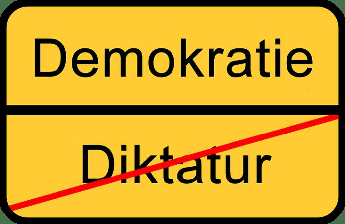 Diktatur, Umfrage, Recep Tayyip Erdogan, Politik, Beitrittsverhandlungen, Peter Steudtner, Außenpolitik, EU, Türkei, Hamburg