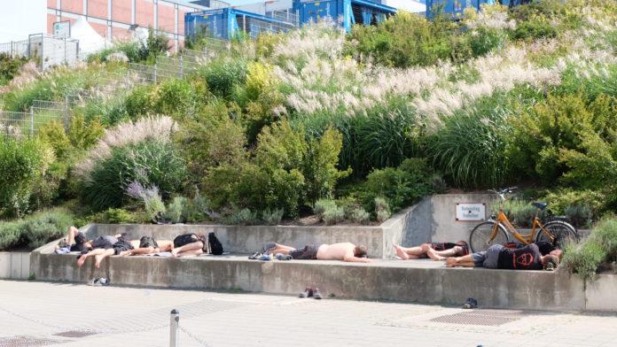 Sommer, Hitze,#IFA, Netzwelt