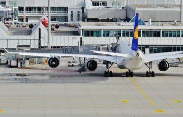 Luftverkehr, Politik, Insolvenz, Wirtschaft, Air Berlin, Überbrückungskredit, Michael Fuchs, Berlin