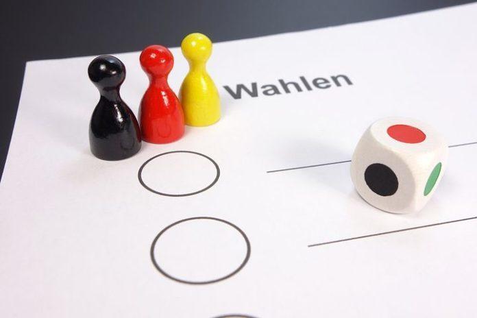 Wahlen, Partei, Politik, Bundestag, Bundestagswahlen, Berlin