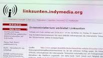 Partei, Innenpolitik, linksunten.indymedia.org, Meinungsfreiheit, Politik, Linksextremismus, Internet, Patrick Schiffer, Berlin